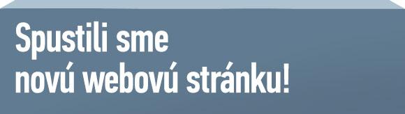 c2404b3d8 Po niekoľkých mesiacoch tvrdej práce sme konečne spustili novú webovú  stránku www.llarik.sk.